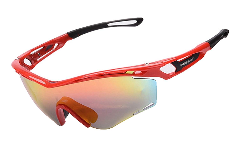 Sportbrille Polarisiert Damen Herren Männer Und Frauen Im Freien Tragen Sandkontrolle Mit Einer Brille Mit Polarisierten Brillen