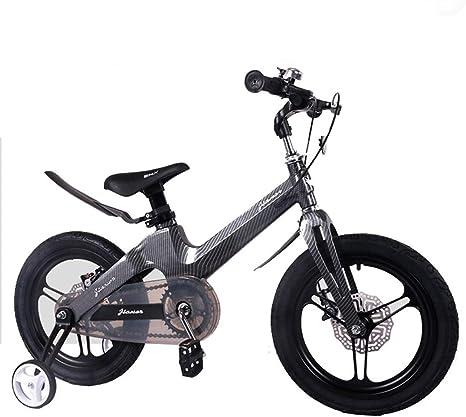 Dsrgwe Bicicleta niño, Bicicletas niños, Bicicleta de los niños 2 ...