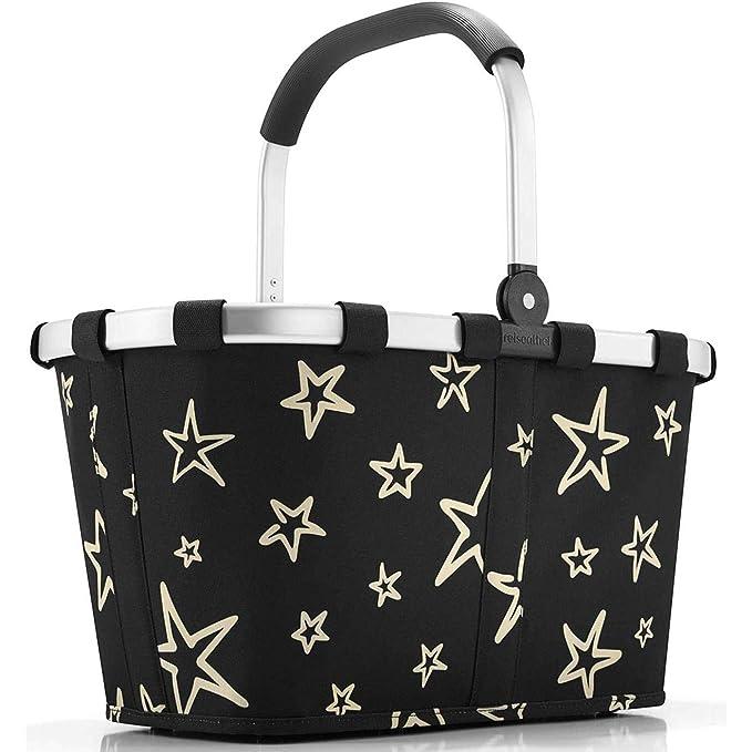 reisenthel carrybag Stars, Polyester, 48 x 28 cm