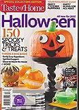 Taste of Home Halloween Magazine 2015