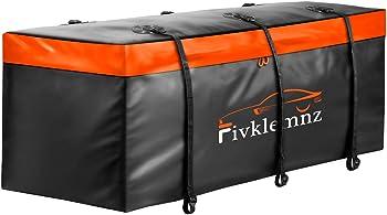 FIVKLEMNZ Hitch Cargo Carrier