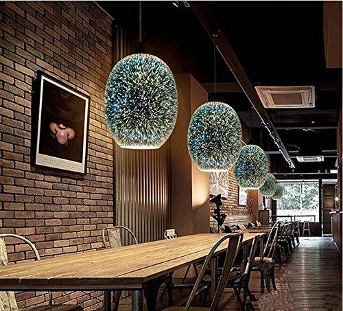 Restaurant Lighting Pendants in Florida - 2