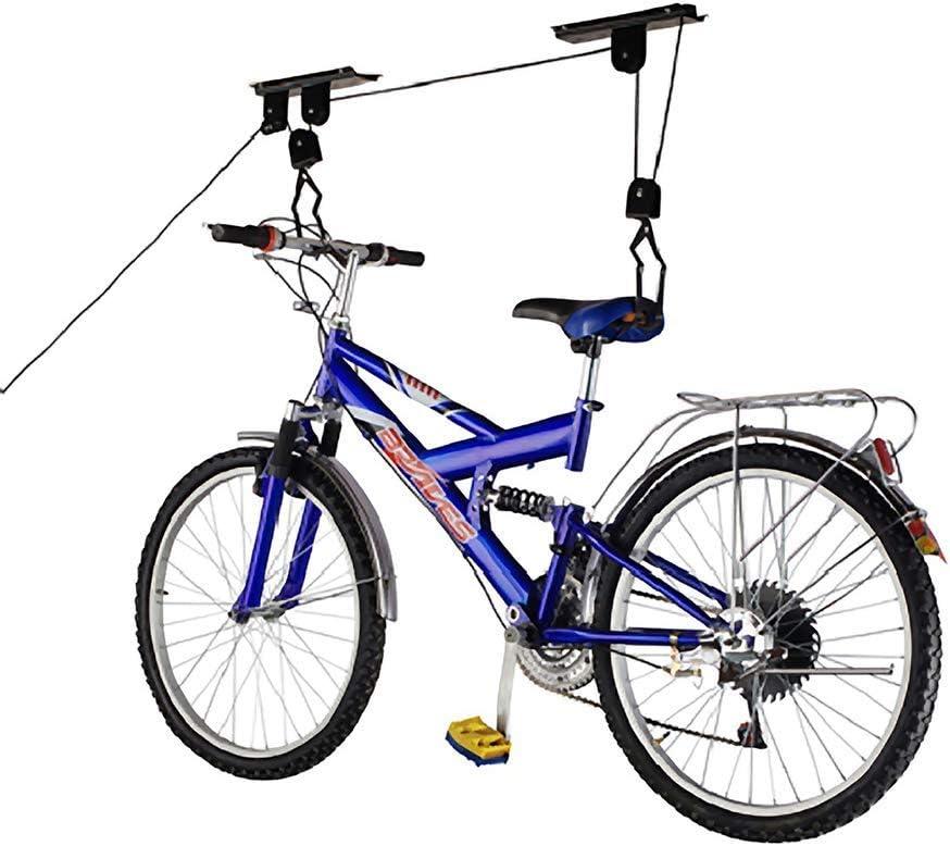 PrimeMatik - Soporte para Colgar Bicicletas del Techo Mediante ...