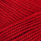 Red Heart  Soft Yarn, Really Red