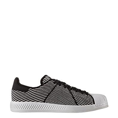 buy popular 57161 4cc24 Zapatillas adidas – Superstar Bounce Pk negro blanco blanco talla  41-1