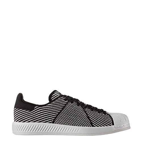 c7c72ec03 adidas Shoes - Superstar Bounce Pk black white white size  40 2 3 ...
