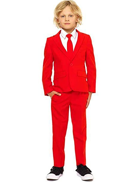 YYI Niño Traje de 2 Piezas Wedding Page Boy Party Prom ...