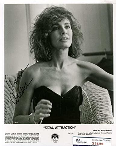 Anne Archer actress