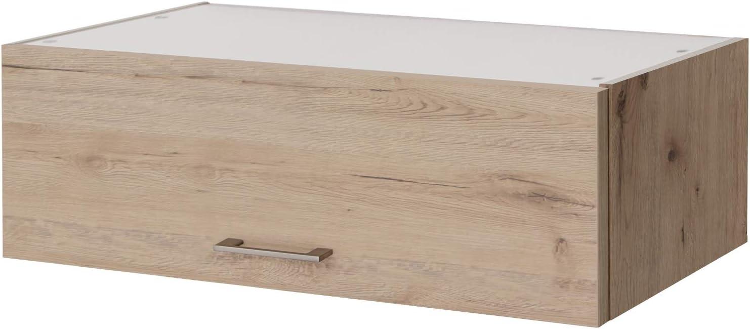 Flex-Well Kurz-Hängeschrank Riva 100 cm Küchenmöbel Schrank Küchenschrank