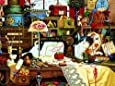 Buffalo Games 2000 piece: Maggie the Messmaker - 2000 Piece Jigsaw Puzzle by Buffalo Games