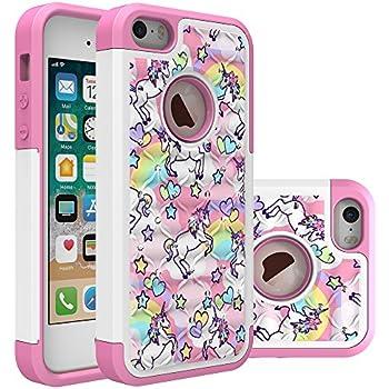 iPhone 5s case Unicorn case for iPhone