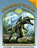 Spinosaurus in the Storm, Ben Nussbaum, 1592494587