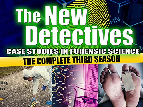 the new detectives case studies in forensic science youtube With gene galusha, scott rollins, natalie cassell, jim meisner jr true stories of crime investigations using forensic science.