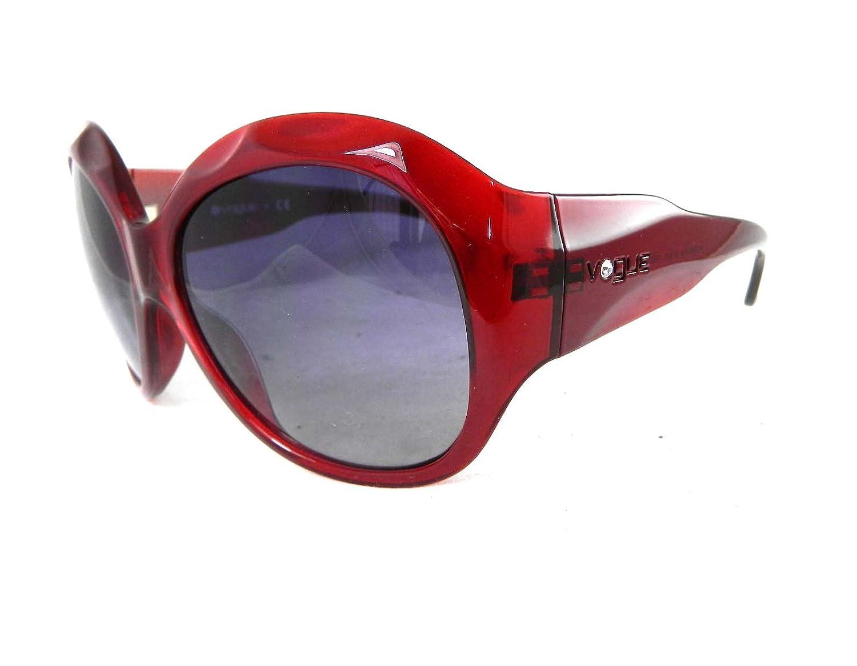 Vogue - Gafas de sol VO 2565sb 165211 2 N Rojo Nueva caja 14 ...
