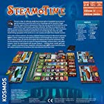 Steam Time Board Game 8
