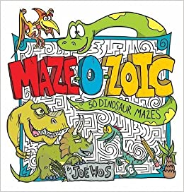 Image result for maze o zoic