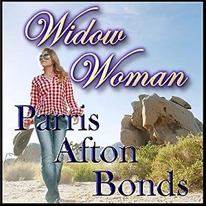 Widow Woman Audiobook