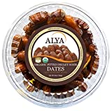 Organic Dates, Pitted, Deglet Noor (28 Ounces)