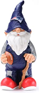 Forever Collectibles 111904 Team Garden Gnome - Patriots