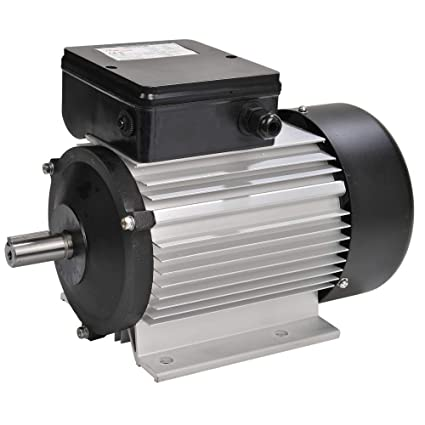 interruttore Motore elettrico 2 cv monofase 2800tr//min 1,5 KW