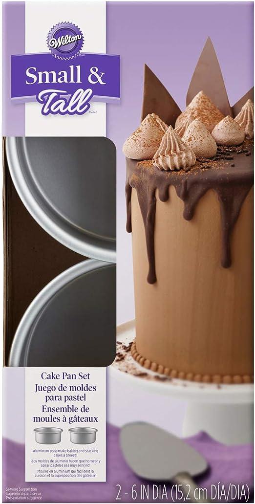 2000 Cake Pan from Wilton 2017