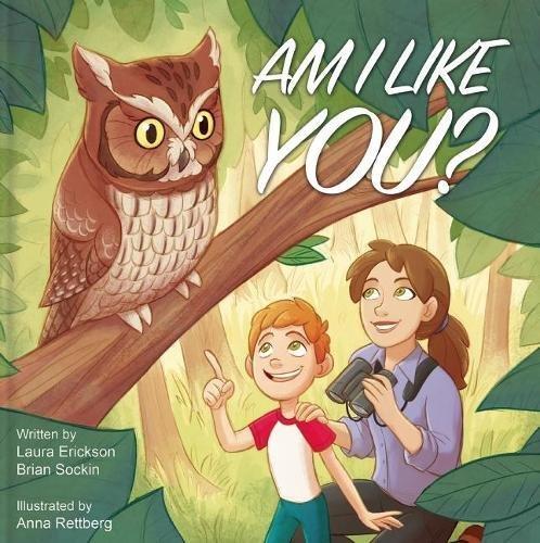 Download Am I Like You? PDF
