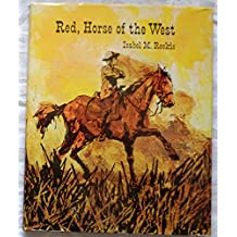 Red: horse of the West
