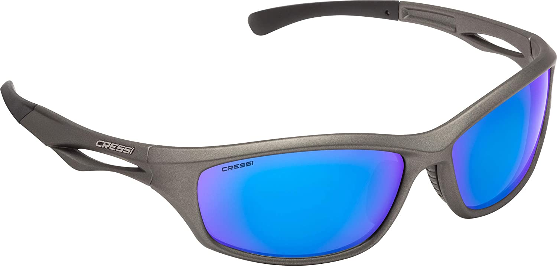 Cressi Sniper Sunglasses Gafas de Sol Deportivo Unisex Adulto