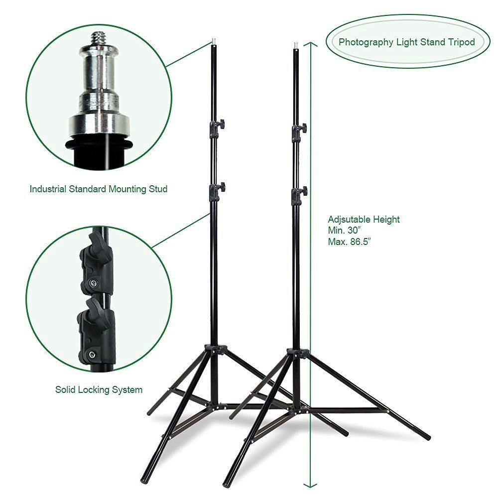 Amazon.com : LimoStudio 3meter x 2.6meter / 10foot. x 8.5foot ...