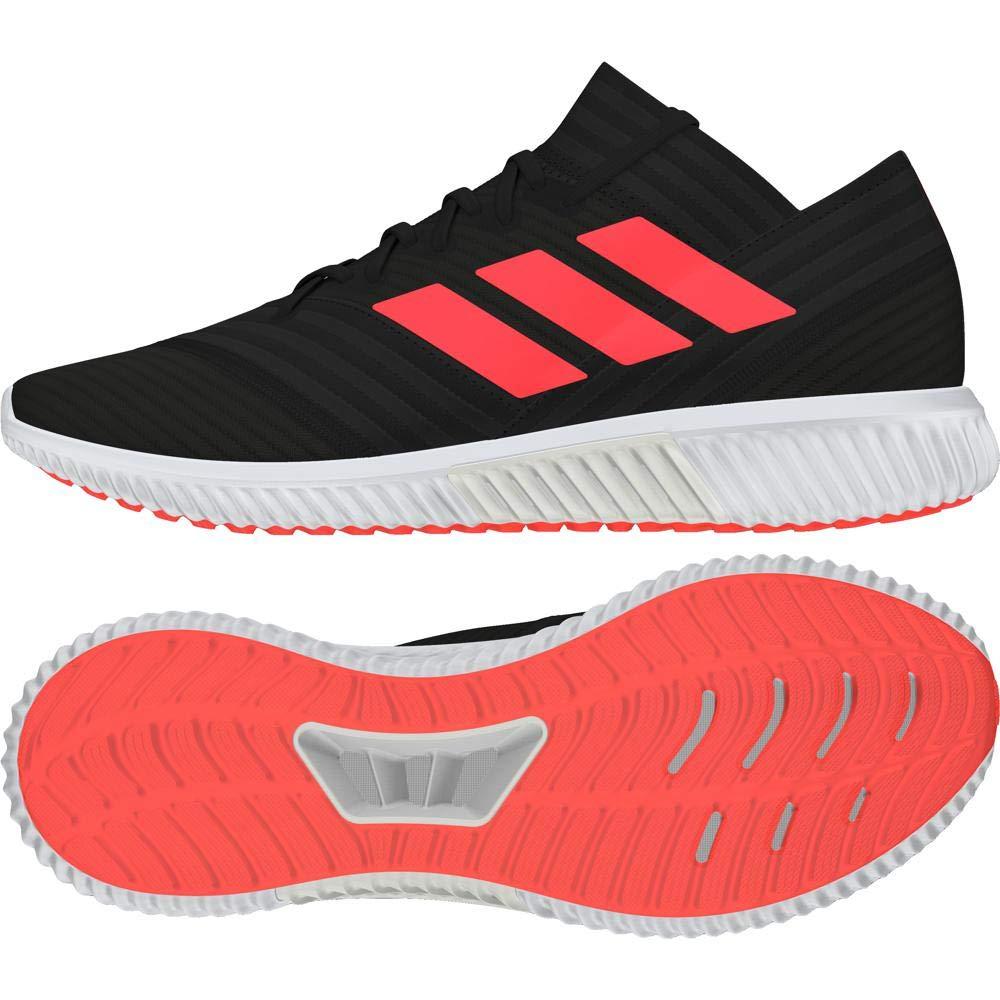 Schwarz(Schwarz  rot   Weiß Schwarz  rot   Weiß) adidas Herren Nemeziz Tango 17.1 Tr Fußballschuhe