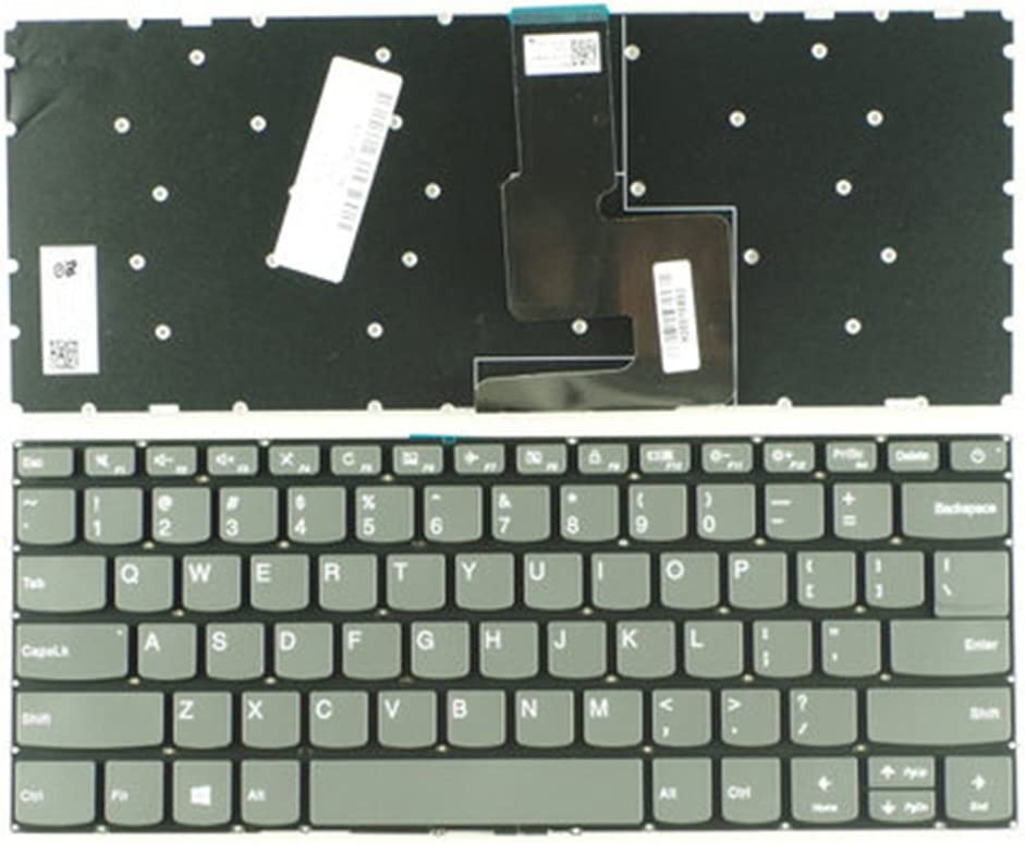 Laptop Keyboard for Sony VAIO SVF152 SVF153 9Z.NAEBQ.10G 149241031DE AEHK9G001203A Germany GR White
