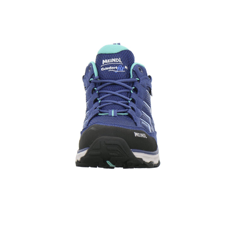 Meindl Activo GTX Gr. blau, Da. Schuh Gr. GTX 42 Blau e5e8b9
