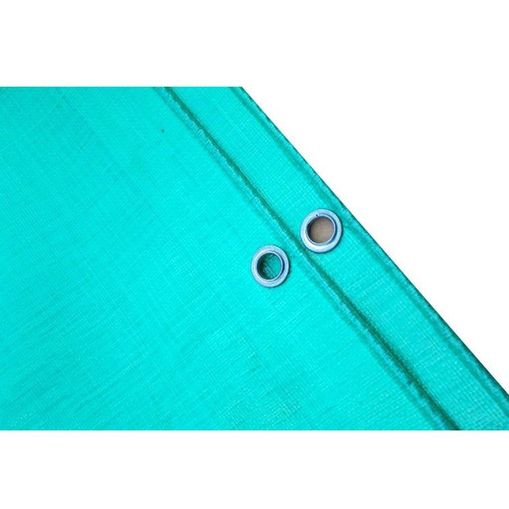 YXYX Wasserdichte Sonnencreme Verdickung LKW-Plane des Regenproofstoffes (größe   3m5m)