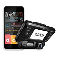 Deals on Rexing Auto Dash Cams on Sale from $79.99