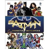 Batman Character Encyclopedia