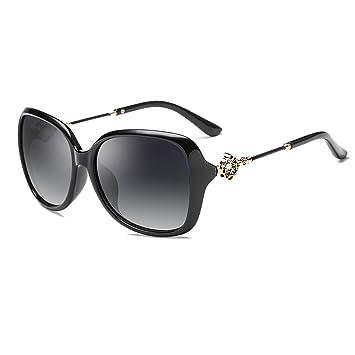 HALORI Polarized Overglasses, Gafas de Montura Grande, Gafas de Sol graduadas recetadas Estilos de