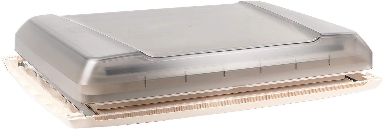 MPK/® Vision Star L pro Dachhaube klar 50 x 70cm Dachst/ärke 25-60 mm 1. VisonStar L