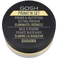 Prime'n Set Powder - Banana, Gosh, Banana
