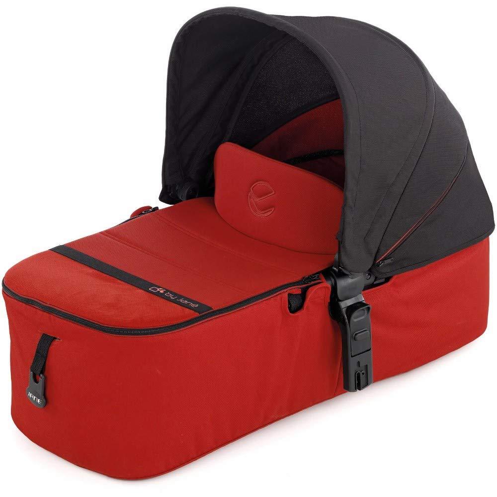 Jane Crosswalk Micro carrito de bebé (rojo): Amazon.es: Bebé
