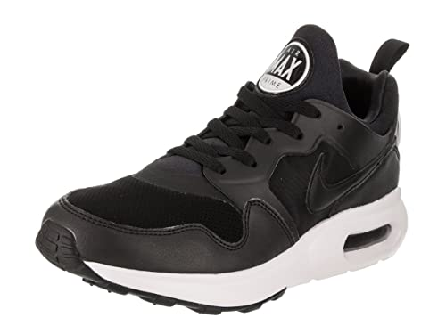 Nike Air Max Prime Sl Black White Running Mens