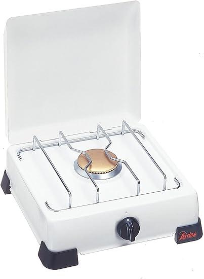 Ardes ARD911 - Hornillo de gas (1 fuego)