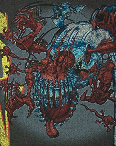 Hommes N Roses Guns Clothing T Amplified shirt 71qO4