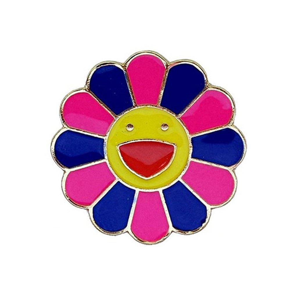 nikgic 1 pc broche flor creativa nueva broche pañ uelo broche ropa accesorios broche