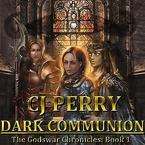 Dark Communion Audiobook