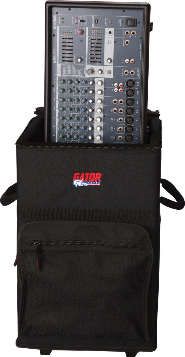 Gator 13 x 13.5 x 20 Inches Powered Mixer Case; (GPA-720)