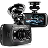 HYT® 1080P Car DVR Vehicle Camera Video Recorder Dash Cam G-sensor HDMI GS8000L Car recorder DVR (GS8000L)