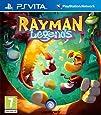 Rayman Legends - PlayStation Vita