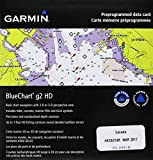 Image of Garmin BlueChart g2 Canada Salt/Freshwater Map microSD Card