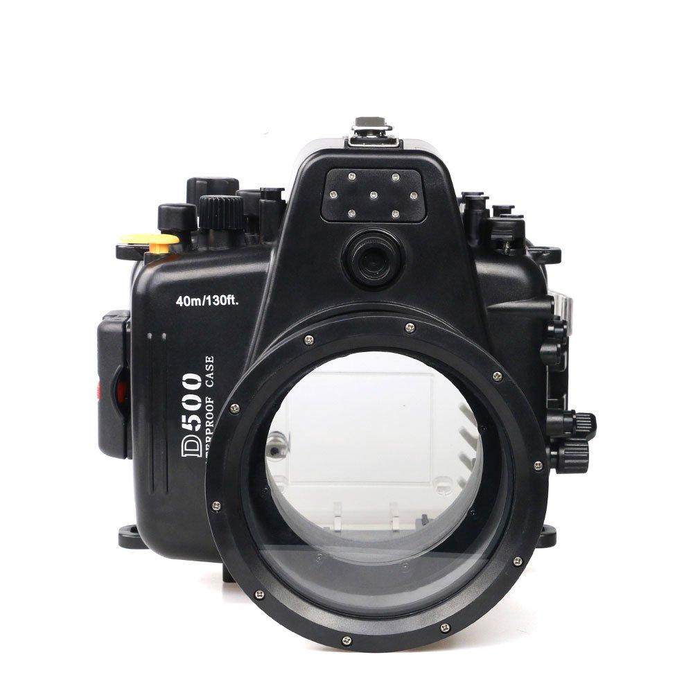 Polaroid SLR Dive carcasa contenedora submarina impermeable ...