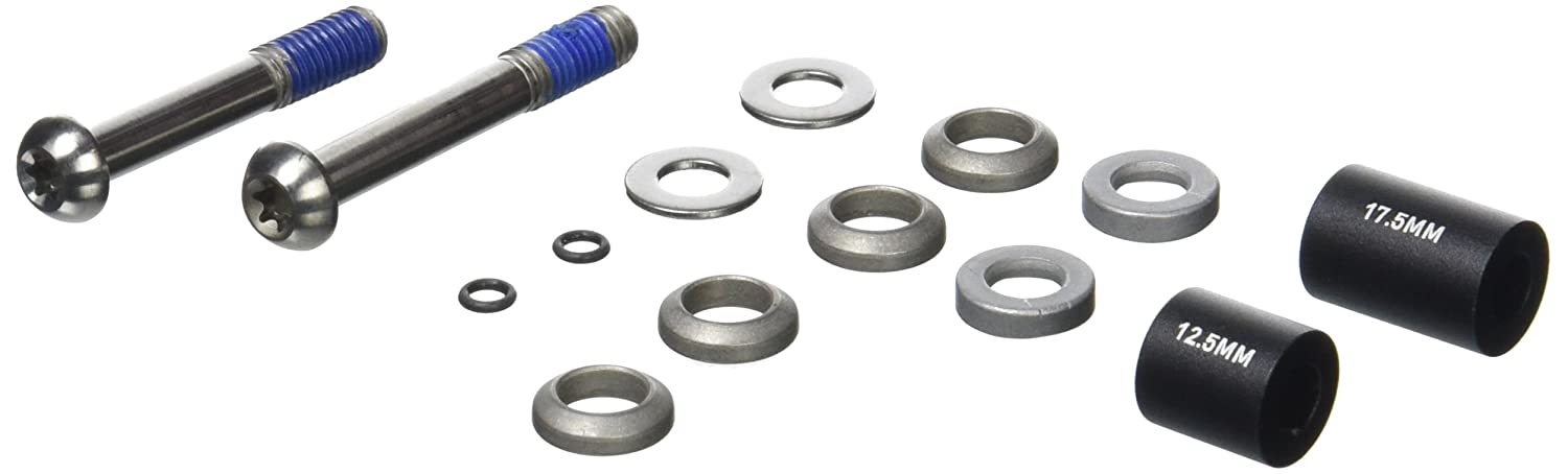Avid XX Mountain Bicycle Disc Caliper Mounting Bolt/Spacers
